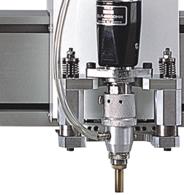 Šroubovací systémy EXACTEC nabízíme ve dvou pracovních provedeních