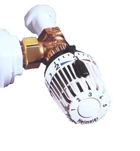 Rozúčtování nákladů na vytápění, optimalizace topného systému, projekce