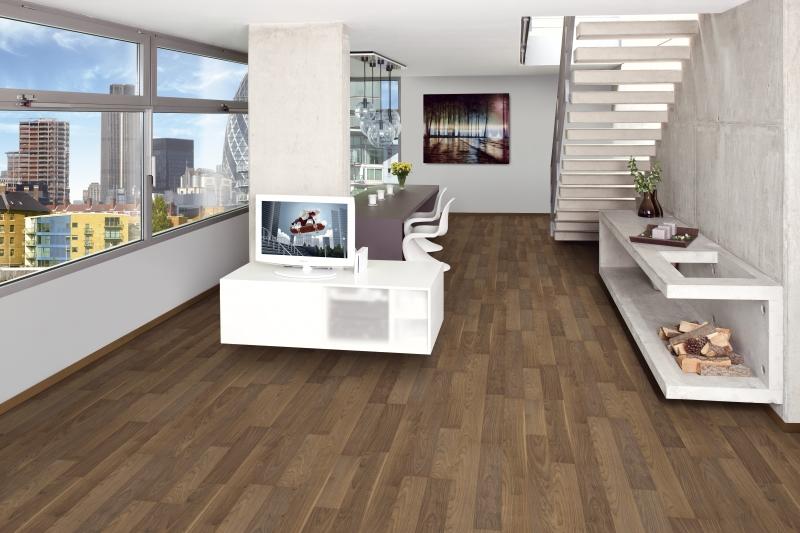 Podlahářské práce - vinylové plovoucí a PVC podlahy