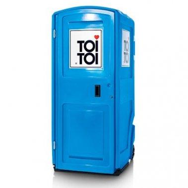 Mobilní toaleta TOI TOI MINI - Boršov nad Vltavou