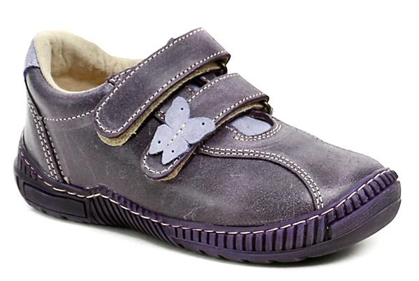 Zdravotní, certifikovaná dětská obuv Žirafa-DPK, Befado, Pegres, Peddy, Demar