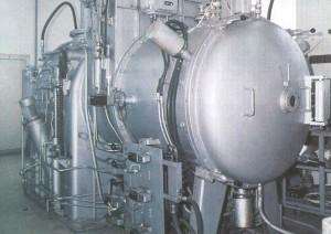 Výroba elektrotepelných zařízení - komorové, sušící pece Praha
