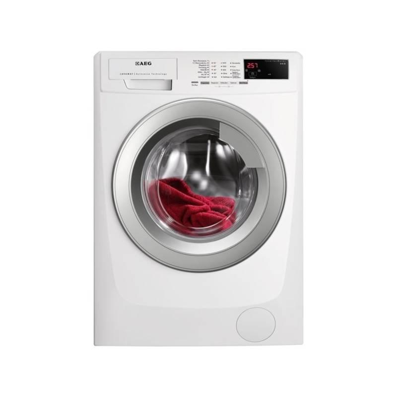 Náhradní díly na pračku Whirlpool a další známé značky