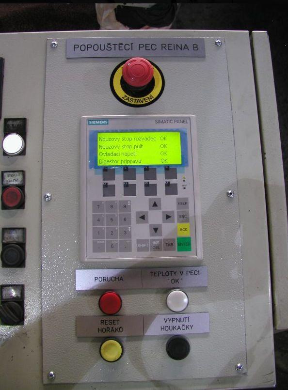 Počítače i měřící technika Třinec - dodávky