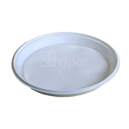 Jednorázové talíře, kelímky, příbory a tácky vám usnadní grilování
