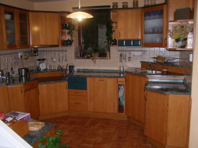 Výroba kuchyní a jiného kvalitního nábytku na zakázku