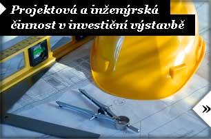 Projektování investičních celků