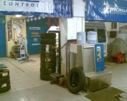 Pneuservis, výměna pneu, opravy pneu Konice Prostějov