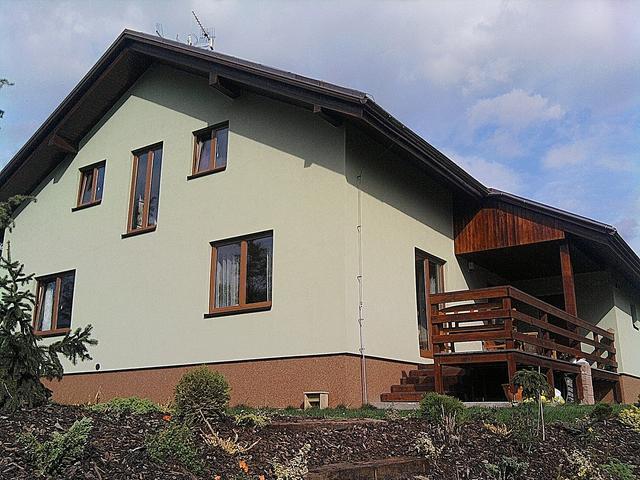 Rodinné domy, RD-Liberec