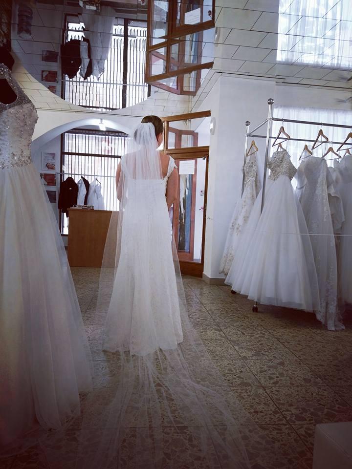 Nové svatební šaty, nejnovější modely Maggie Sottero k zapůjčení i na prodej