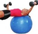 Cvičení pro ženy s doktorkou fyzioterapie Opava