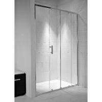 Sprchové kouty se skleněnou bezpečnostní výplní, vaničky, vany, hadice