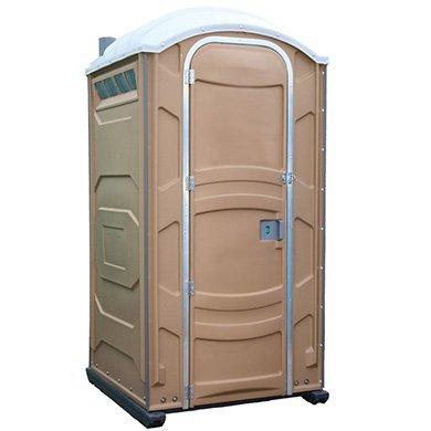 Pronájem a servis mobilních WC a toalet Olomouc - není potřeba napojení na kanalizaci či vodovod