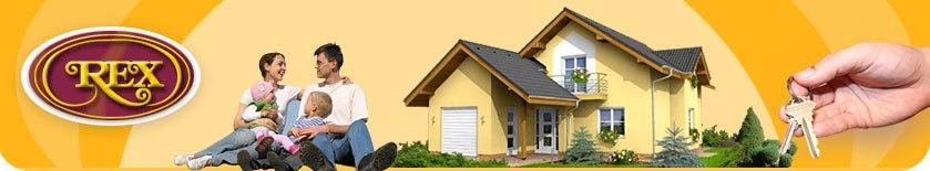 Služby realitní kanceláře při prodeji i pronájmu nemovitostí