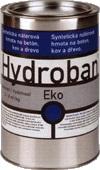 Hydroban EKO nátěrová barva-na bazény, do vlhkého prostředí, na beton