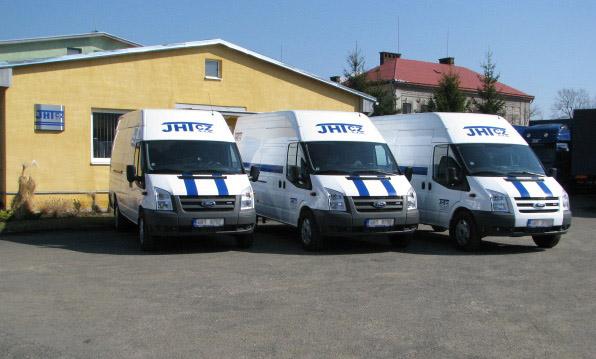 Dopravní společnost