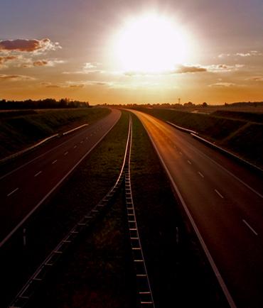 Nákladní mezinárodní autodoprava Mladé Buky