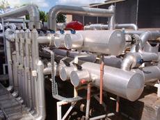 Montáž, demontáž technologických zařízení a ekologická likvidace