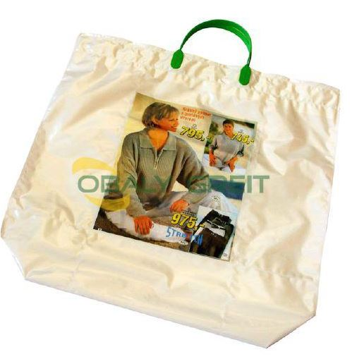 Tašky Plzeň - prodej polyethylenových a mikrotenových tašek