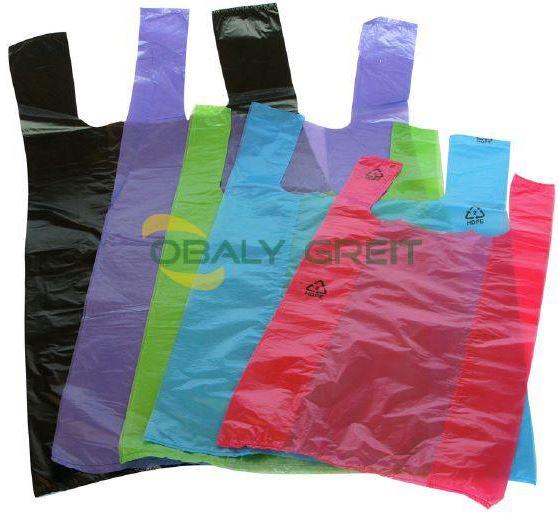 Tašky Plzeň - prodej polyethylenových, mikrotenových a nákupních tašek