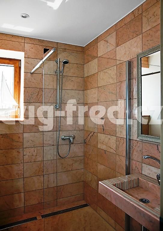 Mramorové koupelny a umyvadla Opava