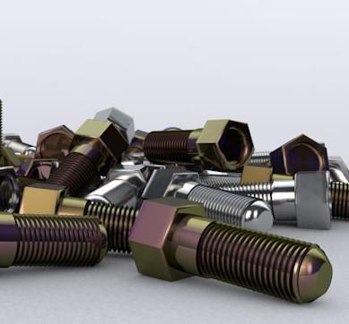 Zinkovna - zinkování atypických dílů a malých výrobních sérií