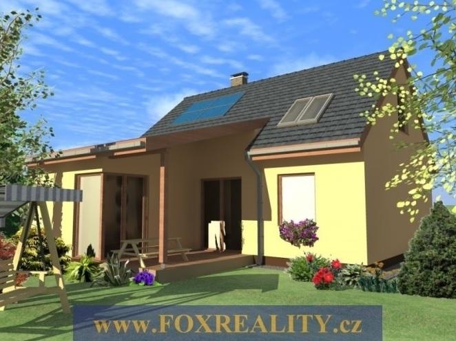 Komplexní služby v oblasti prodeje i pronájmu nemovitostí, bytů, domů i pozemků