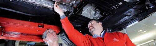 Prodej náhradních dílů Citroën Plzeň - originální i repasované náhradní díly