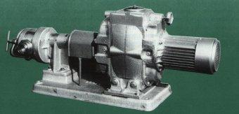 Výroba, dopravní nerezová zubová čerpadla s elektromotorem nebo variátorem
