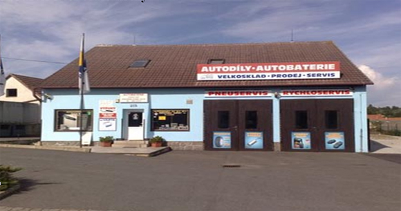 Autobaterie VARTA, AFA, OPTIMA, PLUS, prodej Třebíč, Znojmo
