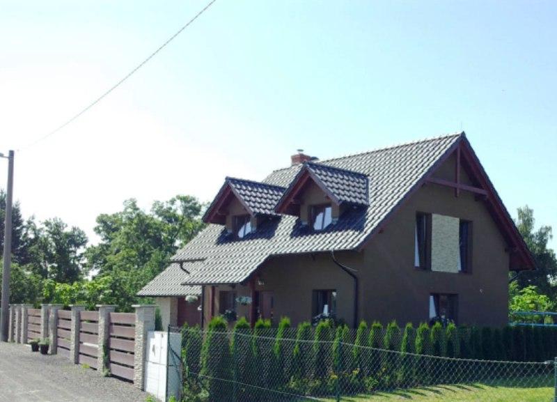 Výstavba a rekonstrukce rodinných nízkoenergetických cihlových domů Opava