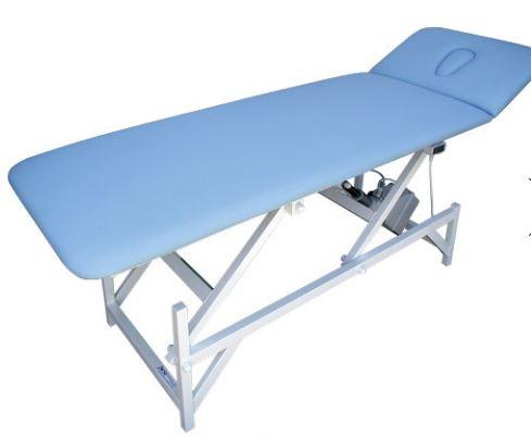 Zdravotnické potřeby Třeboň - prodej rehabilitačních lehátek a stolů pro zdravotnictví