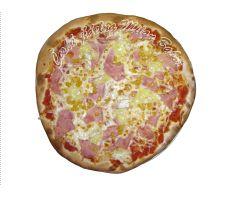 Rozvoz, dovoz, objednávka pizzy až k vám domů - čerstvé suroviny