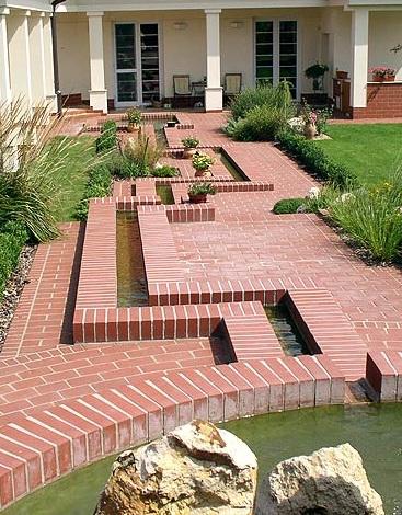 Jedinečné projekty zahrad od zahradního architekta