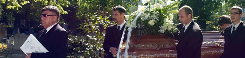 Pohřební ústav Sokolov - pomoc pozůstalým se ztrátou jejich nejbližších