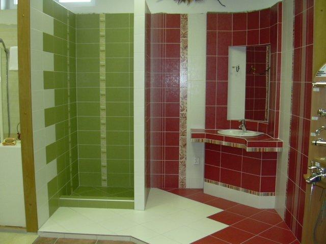 Koupelnové studio Teplice