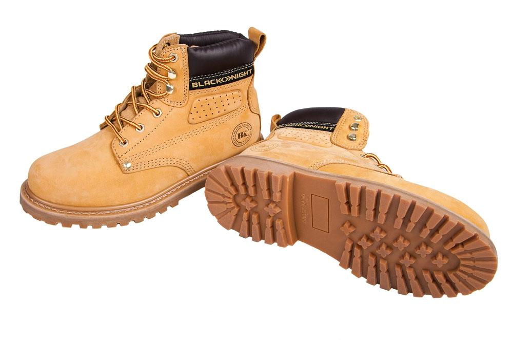 Kvalitní pracovní obuv, která opravdu vydrží - prodej, eshop