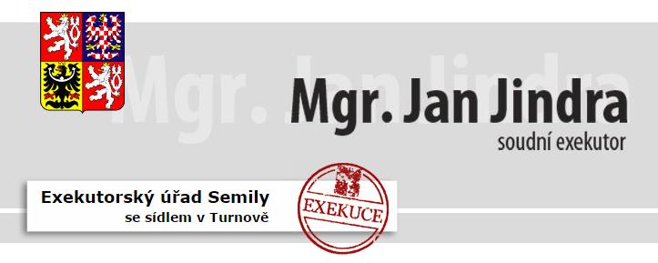 Vymáhání pohledávek, provádění exekucí, dražby a exekutorské zápisy