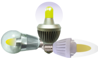 Výroba a prodej LED osvětlení, žárovek, zářivek a reflektorů