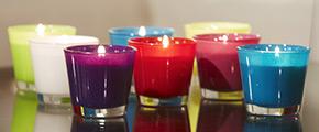 Vonné, čajové svíčky, Yankee Candle, aroma sortiment, aromalampy, vonné tyčinky