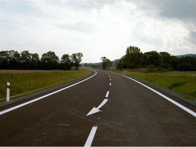 Dopravní značení od zkušeného dodavatele - rychlé, kvalitní a spolehlivé