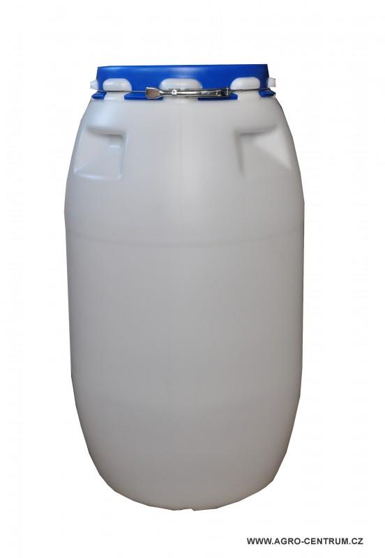 plastový sud na kvas - Uherský Brod