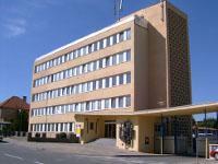 Kompletní dodávky zabezpečovací, sdělovací, informační a automatizační techniky Kolín