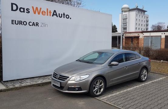 Ojeté vozy Volkswagen pod značkou Das WeltAuto-prodej i výkup v Autobazaru Euro Car