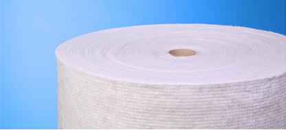 netkané textilie ze skelného vlákna
