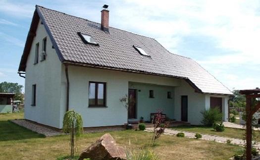 Ekonomické moderní rodinné domy, dřevostavby na zakázku