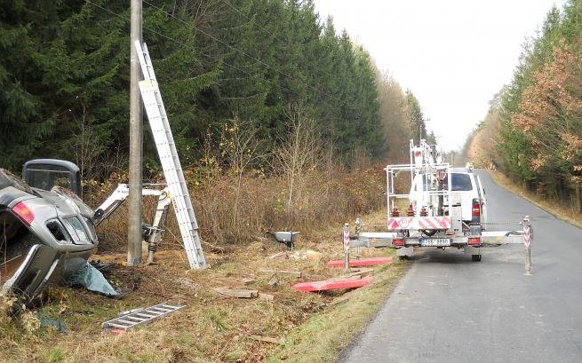 Dodávky plynu od ČEZ Dobřichovice - žádosti o připojení, převod