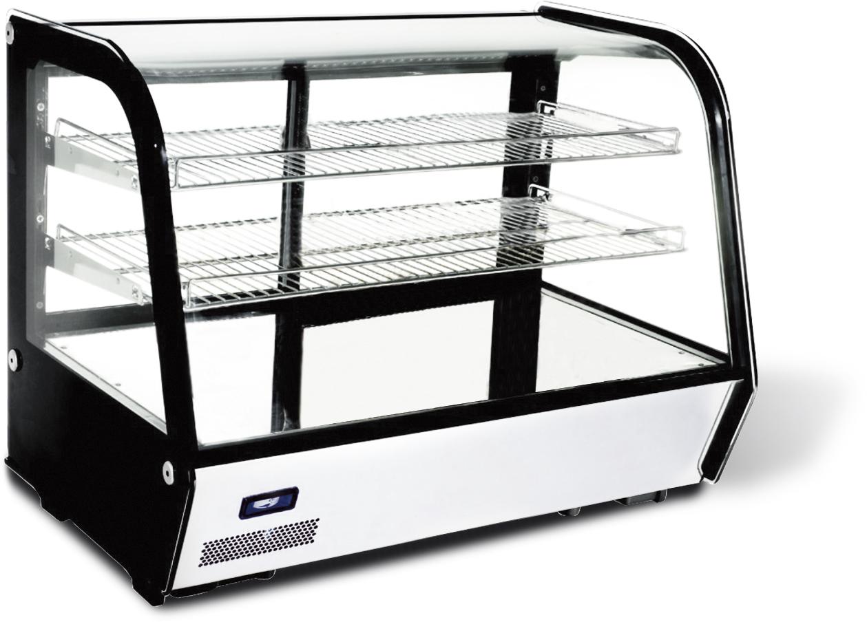 Chladicí technika, zařízení, průmyslové chlazení - montáž, dodávka