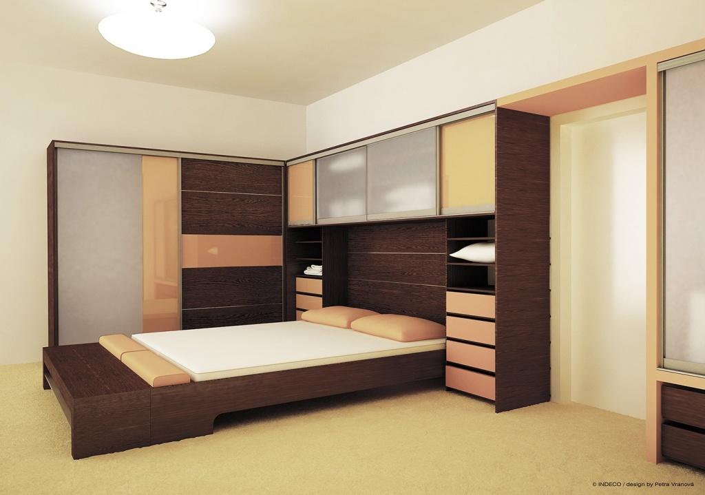Veškerý nábytek na míru - knihovny, skříně, stoly, postele, splníme každé Vaše přání
