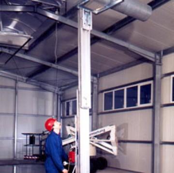 Zdvihací technika, Brka - LIFT servis s.r.o